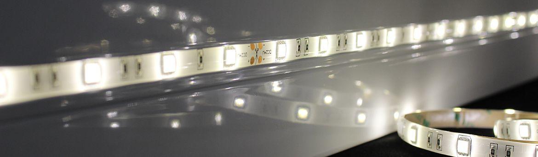 Eclairage à leds Pergola bioclimatique Design