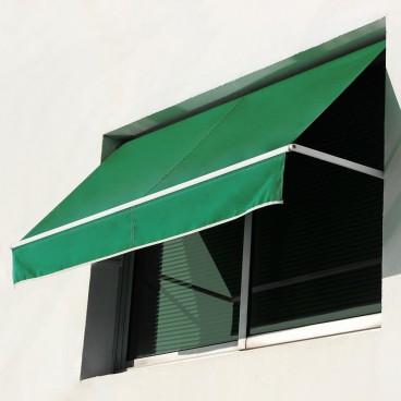 Store de fenêtre à l'Italienne - Pergolas Bioclimatiques, Stores Bannes et Volets sur mesure
