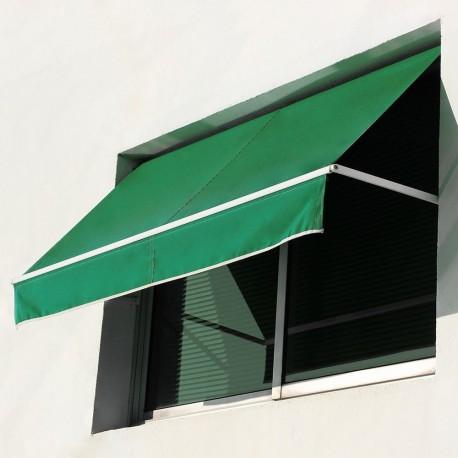 Store De Fenêtre à Litalienne Sur Mesure En Aluminium Alsol
