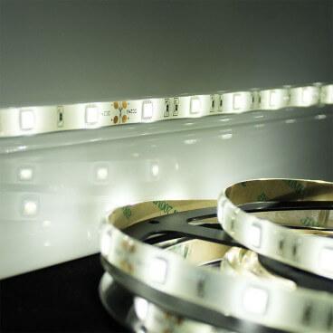 Kit éclairage à leds Lounge 1 côté - Pergolas Bioclimatiques, Stores Bannes et Volets sur mesure