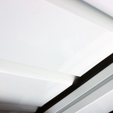 Capteur vent, pluie et température solaire pour pergola Design
