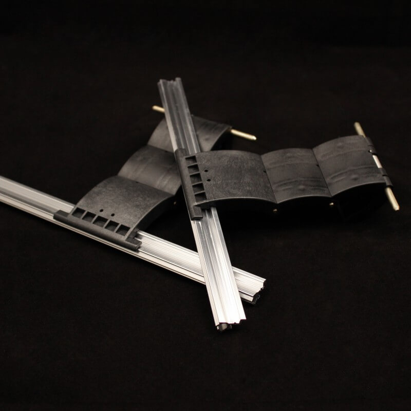 volet roulant traditionnel sur mesure en aluminium alsol. Black Bedroom Furniture Sets. Home Design Ideas