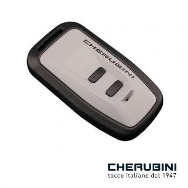 Télécommande Chérubini Skipper 2 canaux - Pergolas Bioclimatiques, Stores Bannes et Volets sur mesure