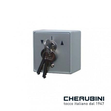 Interrupteur à clé radio Chérubini