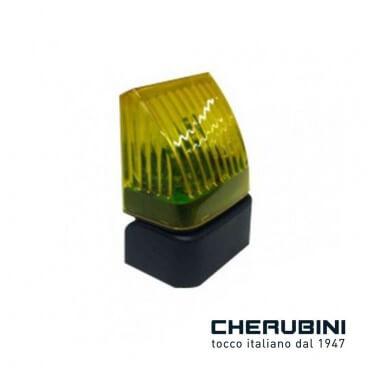 Feu à LEDS clignotant - Pergolas Bioclimatiques, Stores Bannes et Volets sur mesure