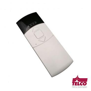 Télécommande ©Telco 1 canal - Pergolas Bioclimatiques, Stores Bannes et Volets sur mesure