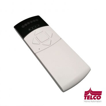 Télécommande ©Telco 6 canaux