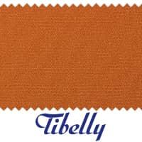 Tibelly T125 Orange