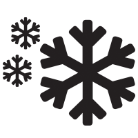 Capteur neige