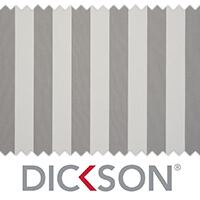 Dickson® Orchestra 8907 Blanc Gris