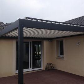 Une belle terrasse optimisée