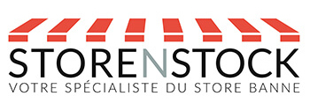 Store Banne - Strore-en-stock