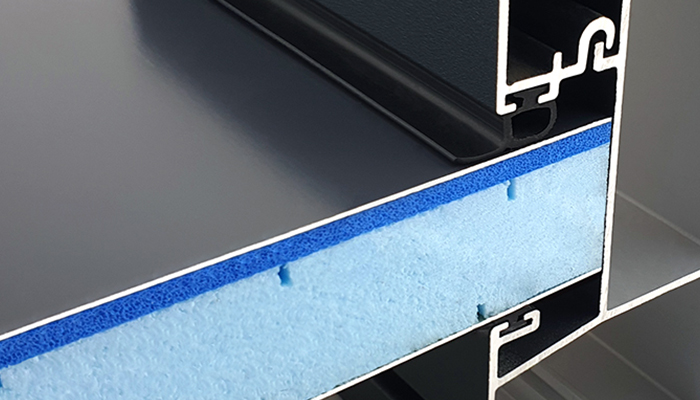 Carport en aluminium sur mesure - Pergolas Bioclimatiques, Stores Bannes et volets sur mesure - Alsol