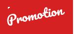 Promotion des soldes